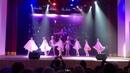 Студия балета и студия современной пластики Юниданс Через тернии