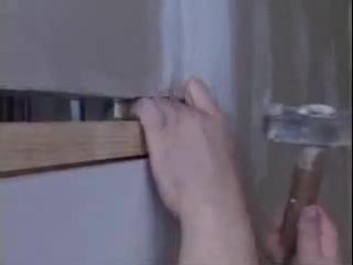 ЭНЦИКЛОПЕДИЯ ОТДЕЛКИ - Установка двери