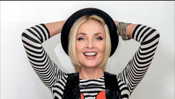 Известная певица Лайма Вайкуле отмечает 64-летие