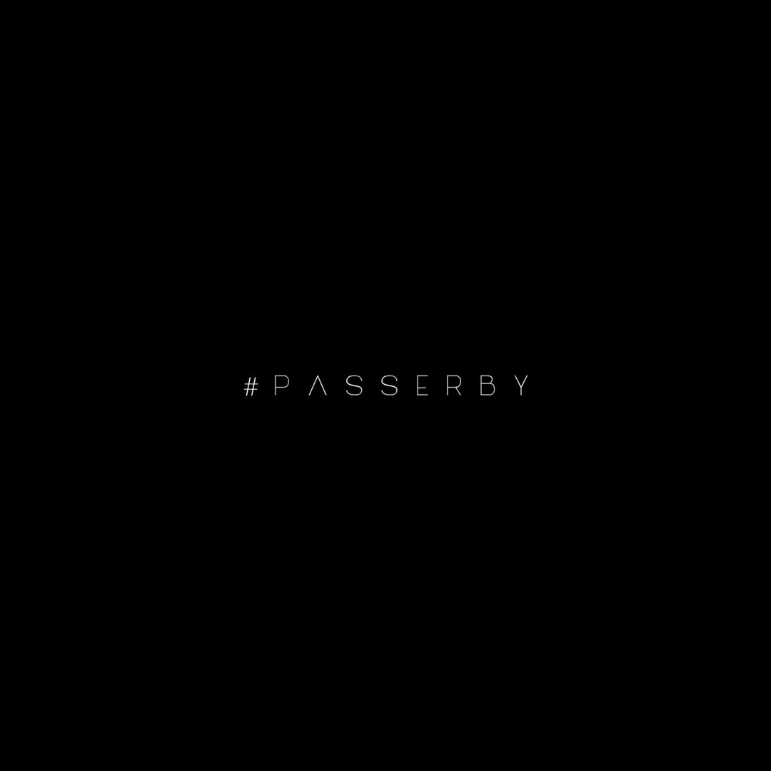 Infected Rain - Passerby (Single)