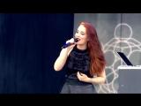 Epica 2015-06-19 Dessel, Belgium - Graspop Festival (Webcast 720p)
