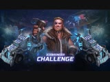 Icebringer Challenge - Highlights