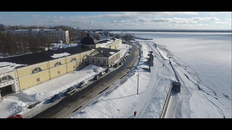 180 лет Архангельскому краеведческому музею