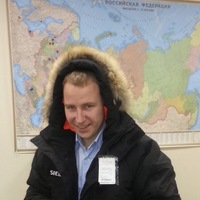 Дмитрий Чазов  Юрьевич