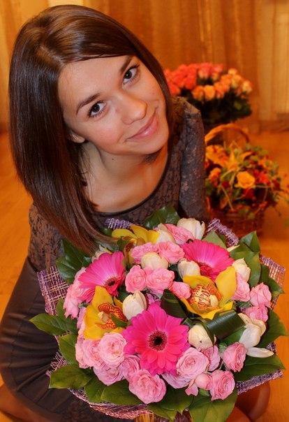Анечка Якименко, Москва - фото №6