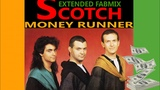 Scotch Money Runner Extended Fabmix