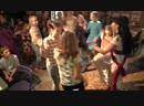 Финальный, Совместный, Красивый, Весёлый, Душевный танец родителей и учеников с учителем ....