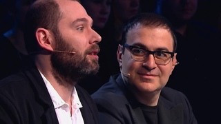 Comedy Баттл: Объявление победителя