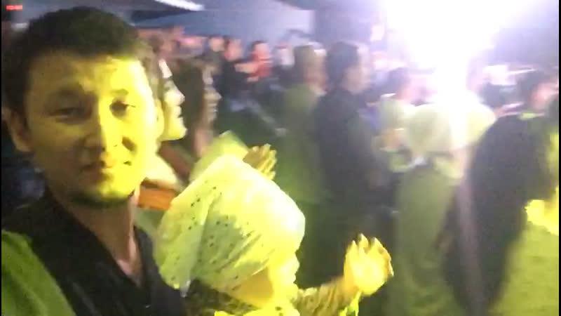 Елім, Жерім деп аянбай күрескен бабамыз Оспан батырға арналған кешіміз өз мәресіне өте сәтті жетті, батырлар рухы асқақтай берс