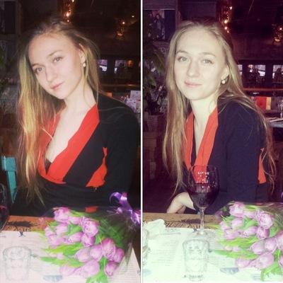 Екатерина Бурданова, 31 марта 1987, Москва, id12861391