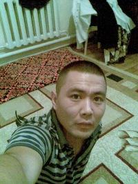 Ержан Аблаев, 6 января , Мелитополь, id182762656