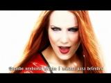 Kamelot Simone Simons - The Haunting - The Black Halo HD 720p - Tradu
