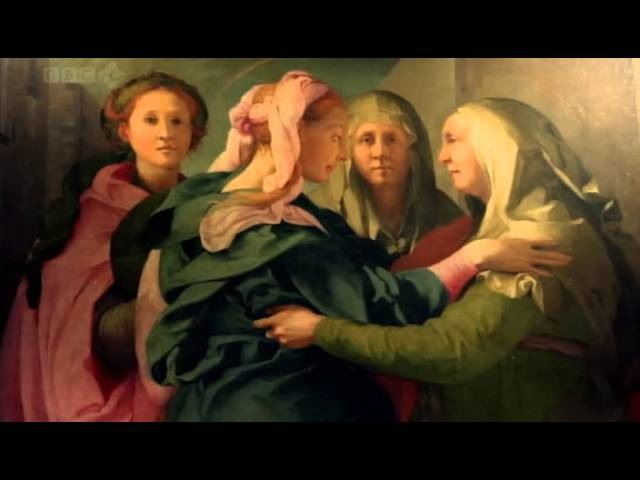 BBC - Travels with Vasari - Part two (final)