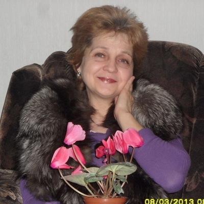 Ольга Колесникова, id214277499