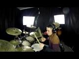 Arthur Garaev - Paramore - Ignorance (Drum Cover)