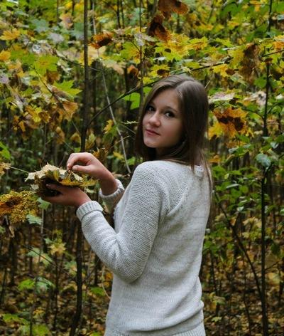 Юлия Лобанчукова, 14 мая , Москва, id54245579