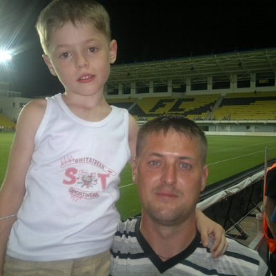 Вова Петров, 28 декабря , Киев, id210017316