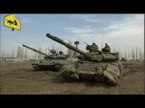 Танковые тактические учения в Харьковской области вч А 0501 92 омбр