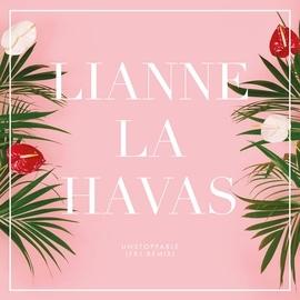 Lianne La Havas альбом Unstoppable