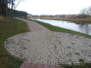 В декабре отдыхал и работал в санатории «Красиво» Белгородской области http://www.san-krasivo.ru/