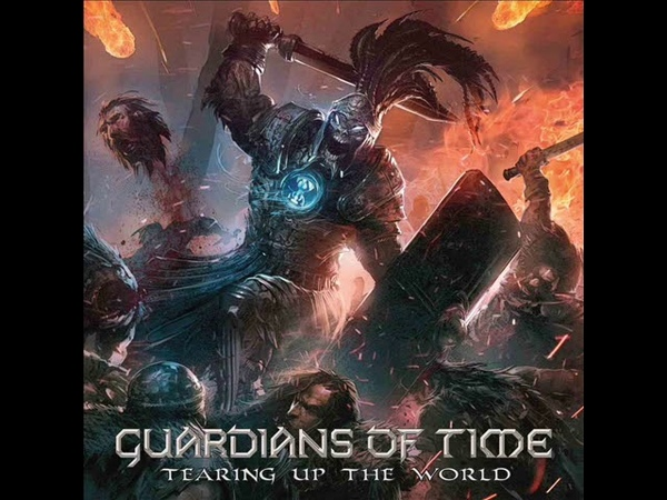 Guardians of Time - Brothers of the North
