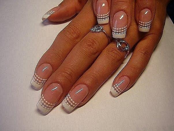 Дизайн ногти вконтакте