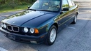 One Owner 1995 BMW E34 525i For sale/ SOLD