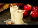 Pumpkin Apple Smoothie Recipe