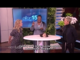 Ellen and Reese Witherspoon Find Out Who Knows Oprah Best RUS SUB