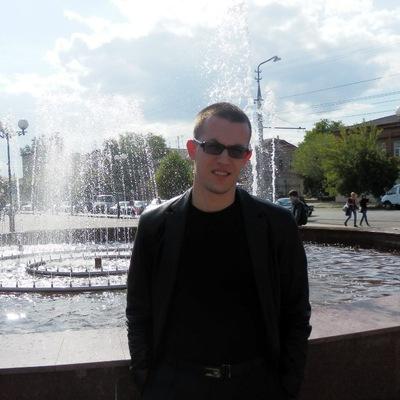 Дмитрий Васильев, 16 сентября 1990, Курган, id2170013