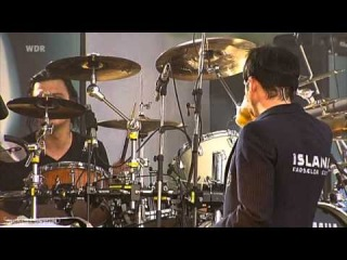 Placebo - Follow The Cops Back Home [Rock Am Ring 2006]