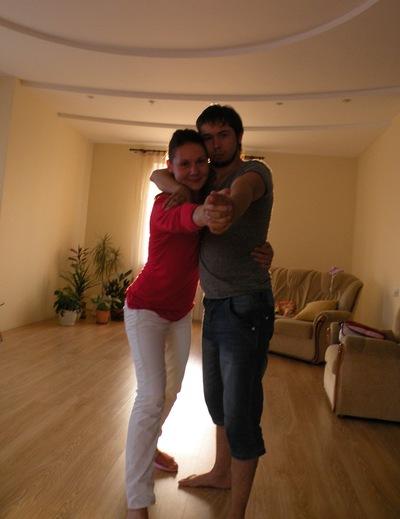 Катрин Багачук-Маликова, 25 сентября , Красноярск, id9703298