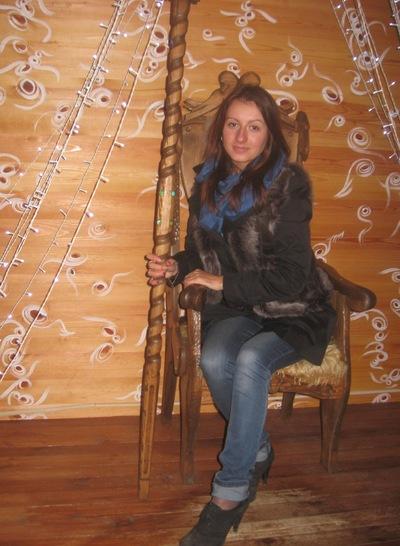 Алёна Баринова, 10 сентября , Смоленск, id195850343