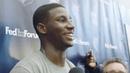 Jaren Jackson Jr on Recent Foul Troubles and Outburst against Suns