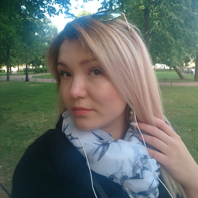 Дария Рязанова