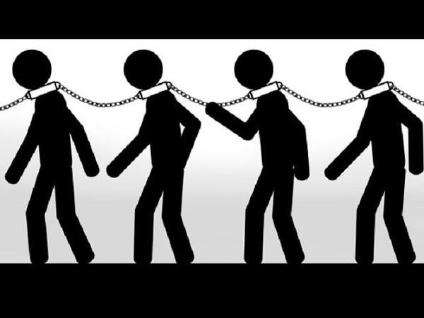 Надоело работать Как перестать быть рабом