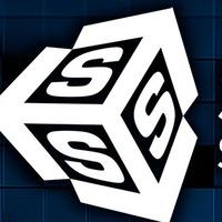 Логотип SIBERIA SOUND SYSTEM [SSS]