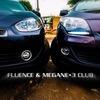 Renault Fluence&Megane club Форум