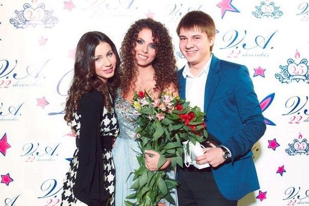 фото из альбома Маши Сербиной №14
