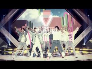 [180907] Seventeen @ MBC Music Busan One Asia Festival Lineup