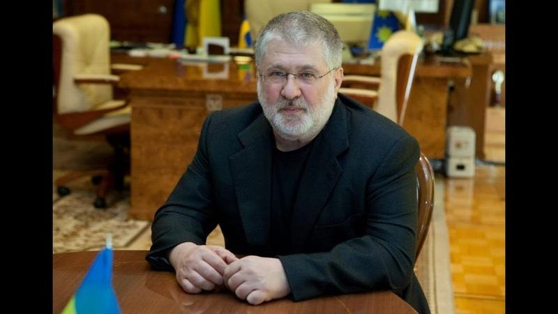 Коломойський зробив гучну заяву про Зеленського після повернення в Україну