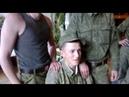 Пусть говорят в армии