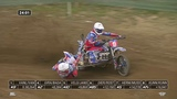 LAMAX GP of Czech rep. - RACE 2 - World Sidecarcross Championship