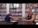 История успеха абсолютного чемпиона мира и Европы по бодибилдингу из Ульяновска