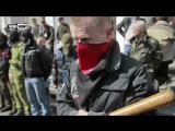 «Кровавые грабли украинского фашизма». Проект News Front «Хроника мира и войны»