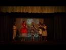сцена у Красной королевы