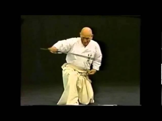 Hakuo Sagawa - Muso Shinden-ryu Eishin-ryu