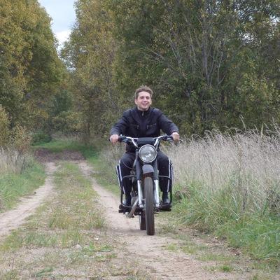 Герман Грачёв, 31 января , Новополоцк, id43524550
