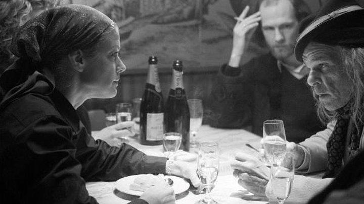 3 дня с Роми Шнайдер / биография (2018)