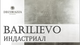 Decorazza Barilievo